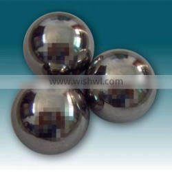 25mm steel balls aisi1010 1015 carbon/AISI52100 chrome solid steel balls