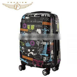 Children travel trolley luggage bag new model for sale