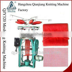 DHPE Mesh Bag Knitting Machine