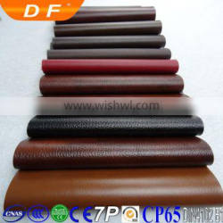 Ultra durable PVC leather materials sofa bed for beauty salons
