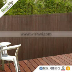 atificial fence/new design /bark looking/natural