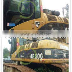 Used YIMER AF200 Rotary Drilling Rig