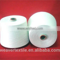 Yizheng fiber 100% spun polyester Sewing Thread 62/3 white and color Supplier's Choice