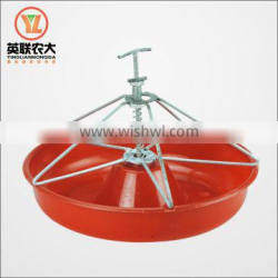 automatic plastic piglet feeding trough for sale
