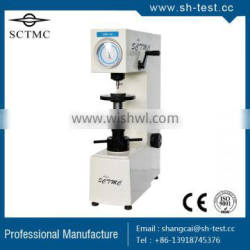 HRM-45 Manual Superficial Rockwell Hardness Tester