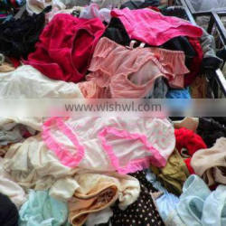 Cheap Second hand Used ladies panties for sale