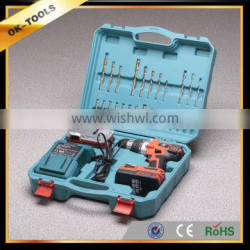 2014 new modern Lithium cordless drill of power tools wholesale alibaba