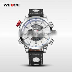 Top saling watch on allibaba.com men's japan movt quartz watch stainless steel back dive mens watch