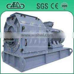 Best export totally automatic pig feed pellet mill