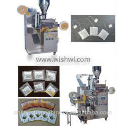 FLK new design automatic tea bags packing machines