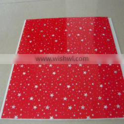 Common pattern of pvc ceiling board for ceiling