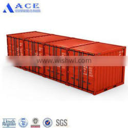Quadcon 5ft Shipping Container for Sale