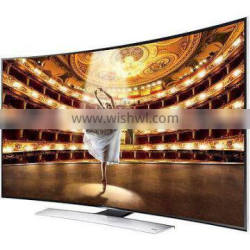 """55"""" inch 1080P (Full-HD) Display Format and Yes Wide Screen Support Television"""