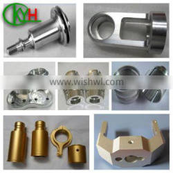 Custom cnc mechanical metal spare part with good quality
