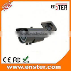 cctv camera specifications waterproof IP66 outdoor IR bullet camera with high quality 720p HD CVI camera