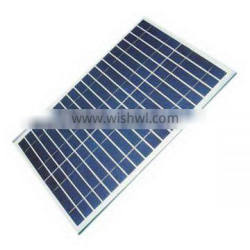 Excellent quality top sell solar module poly new 50w