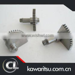 investment casting for agricultural machine