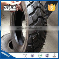 Heavy duty tricycle tyre motorcycle tire small rubber scooter tyre 3.50-10 TT TL
