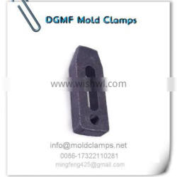Tool fast mould clamps