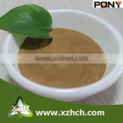 XZH SNF-C Na2SO4 content (13%)water reducer 20% sodium naphthalene sulfonate use inHigh strength and ultra high strength concret