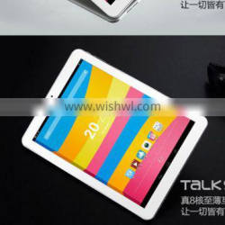 Original Cube TALK9X/U65GT 16GB, 9.7 inch 3G + Voice function Android 4.4.2 Tablet PC