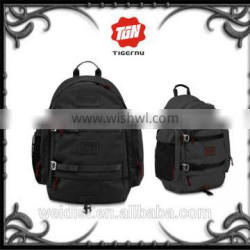 2014 new arrival and world famous denim canvas backpacks