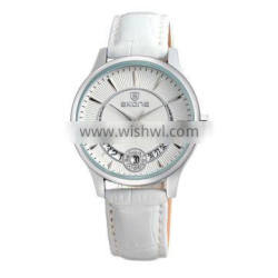 New fashion moon phase image hot stars watches Factory watches from china