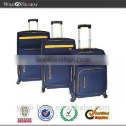 2014 Airport Style Trolley Travel Luggage Sets