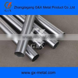 stainless steel tubes, bars, nipples, rolls and sheets