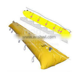 Gangway Load Test Water Bags
