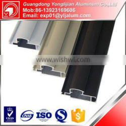 Selling all kind of industrial aluminum extrusion profile