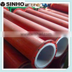 Power Station Slurry Removing Wear Resistant Tube