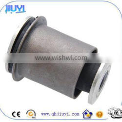 Automobile shock absorber moled rubber bushing