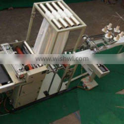 filter bag production line for industrial use