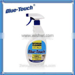 Blue-Touch eco-friendly acid powerful liquid bathroom cleaner/ tiled surface detergent (600ml)