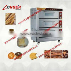 Far Infrared Electric/Gas Oven|bread baking oven|hot-selling baking oven