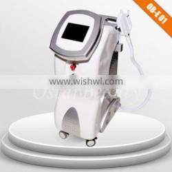 No Pain IPL Machine With Elight Painless Ipl Rf (Ostar Beauty Factory)