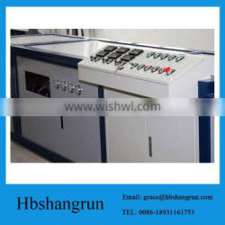 GRP pultrusion round tube production line
