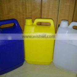plastic water can/gasoline drum/water jerry cans