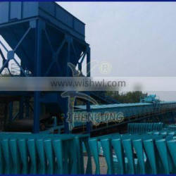 China manufacturer air Supported Belt conveyor with CE&ISO