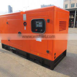 16KW/20KVA diesel silent generator with Weichai engine Quality Choice