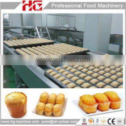 automatic cupcake device made in China