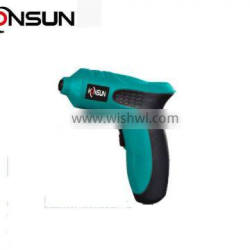 electric cordless screwdriver with competitive price (KX71003)