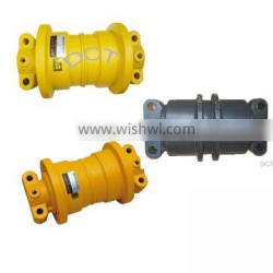China golden supplier Iso 9001:2008 passed Hot sale excavator track roller for PC 100 200