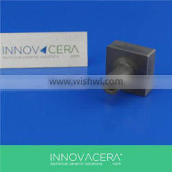 Electrical Insulation Silicon Nitride Parts / INNOVACERA