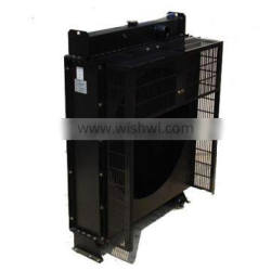 NT855 Diesel Genset Accessory Radiator 3000235 with Cheap Price