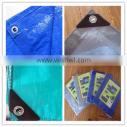 full sized Tarps tarpaulin poly customized color