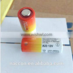 Alkaline battery 27A A27 12V fs56