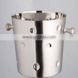 Royal Stainless Steel Ice Bucket/Home Appliances