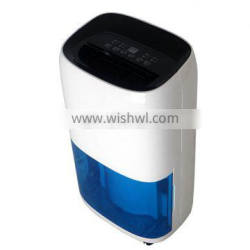 low noise popular portable home use dehumidifier